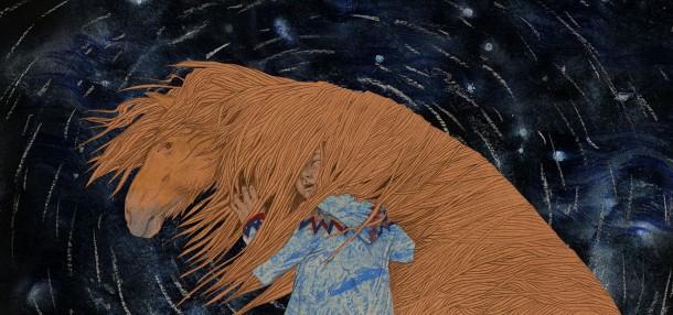 Иллюстраця Натальи Ямщиковой