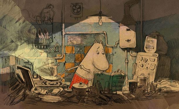 Иллюстрация Натальи Ямщиковой