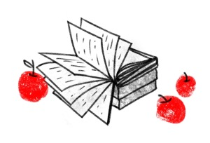 Иллюстрации Натальи Ямщиковой