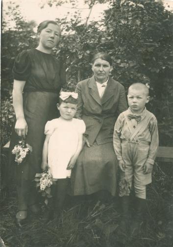 фото 1 бабушка Оля